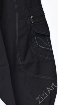vastag, pamut, aladdin, bő, nadrág, unisex, zsebes, egyszínű, fekete, szürke, női, férfi, divat, nepál, egyedi, trend