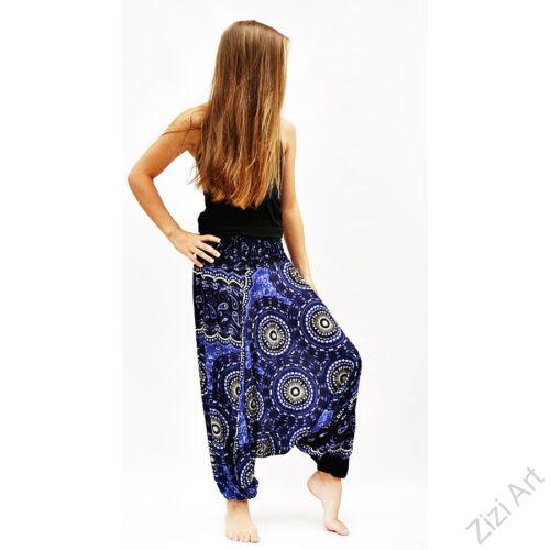 gyerek, viszkóz, bő, szellős, nadrág, kényelmes, bohém, egyedi, extravagáns, ruha, nyári, divat, fekete, liláskék, trend